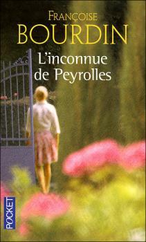 Couverture L'inconnue de Peyrolles