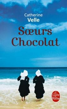 Couverture Soeurs chocolat