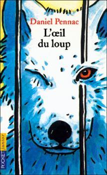 Couverture L'oeil du loup