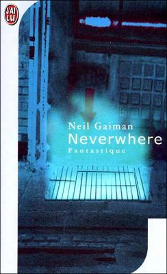 Couverture - Neverwhere