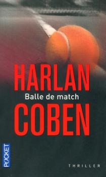 Couverture Balle de Match