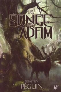 Couverture Le Songe d'Adam