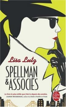 Couverture Les Spellman de Lisa Lutz