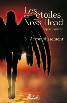 Couverture Les étoiles de Noss Head, tome 3 : Accomplissement