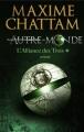 Couverture Autre-Monde, tome 1 : L'Alliance des trois Editions France Loisirs 2010