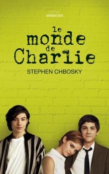 Couverture Pas Raccord / Le Monde de Charlie