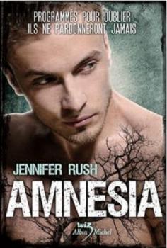 Couverture Amnesia, tome 1