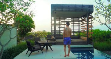 【峇里島Bali】Day2 Alila Villas Uluwatu 懸崖瑜珈、冥想吐納放鬆身心靈全日Spa