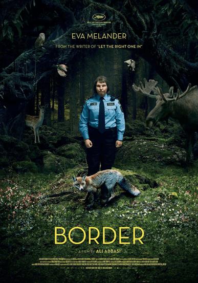 【有雷影評】《邊境奇譚》最怪異也最真實的自我本質