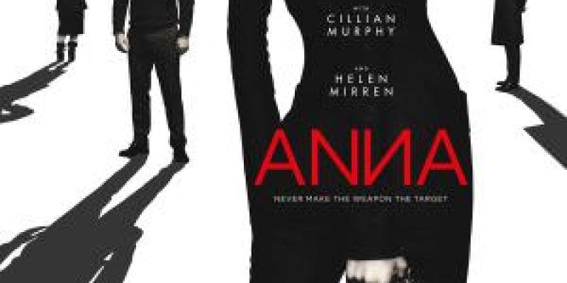 【影評】《安娜》女間諜對自由的追求