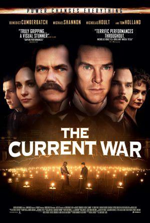 【影評】《電流大戰》這就是歷史的迷人之處