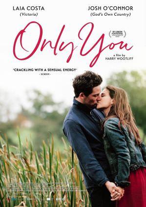 【影評】《唯你是愛》人們對愛情與未來的不確定性