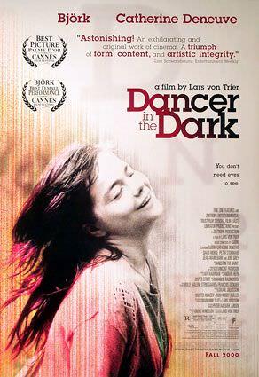 【影評】《在黑暗中漫舞:20 週年數位修復版》生命不可承受之重