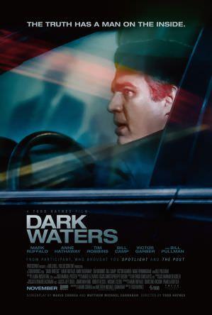 【影評】《黑水風暴》讓電影具有影響社會的力量