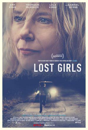 【影評】《失蹤的女孩:長島連續殺人事件》社會的標籤