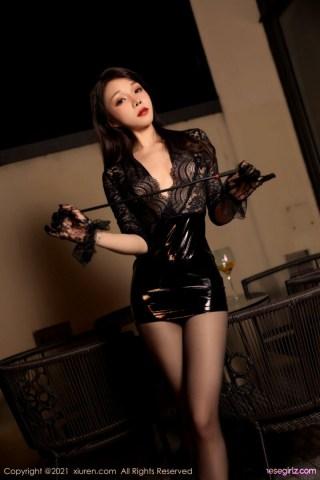 [XiuRen] No.3675 芝芝Booty – Chinese Beauties