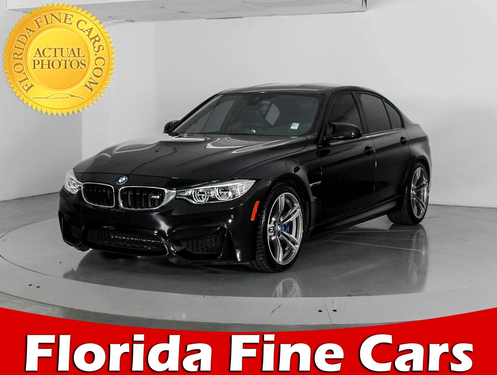 50 Best Used BMW M3 for Sale Savings from $3 479