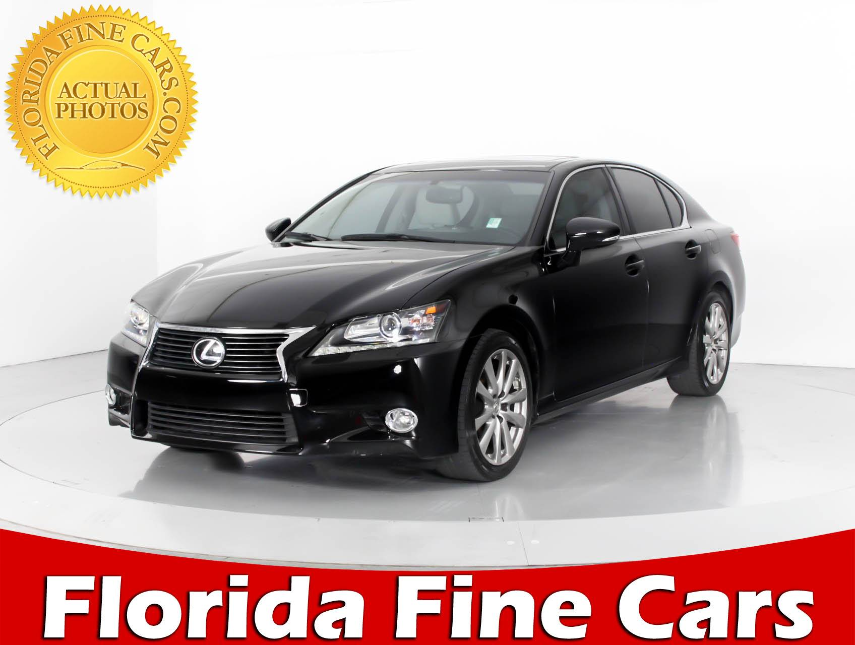 50 Best Used Lexus GS 350 for Sale Savings from $3 109