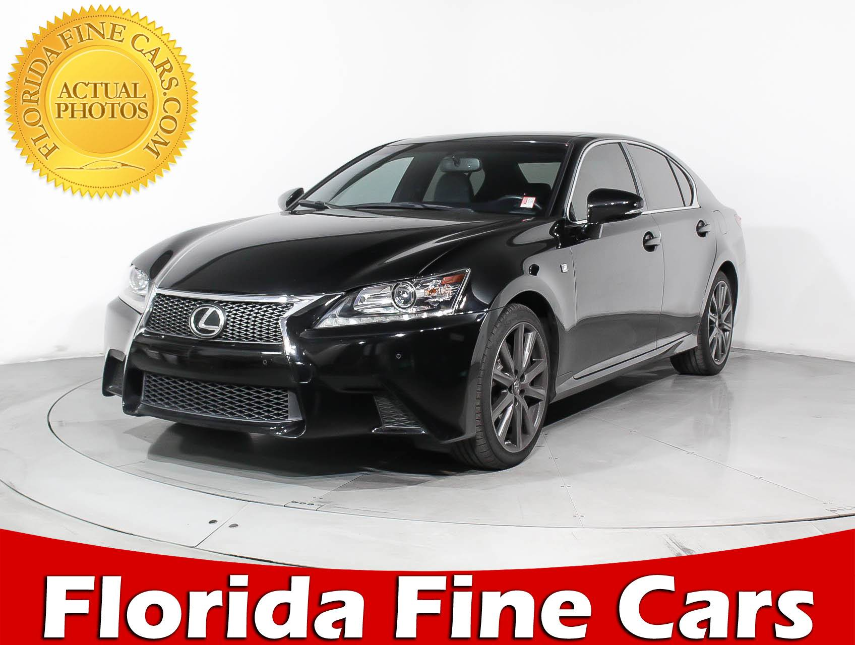 50 Best 2015 Lexus GS 350 for Sale Savings from $2 589