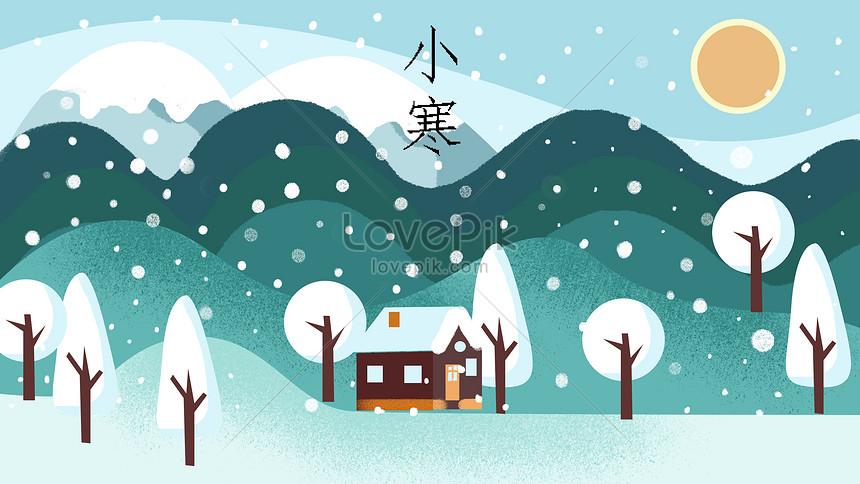 Lovepik صورة Jpg 630017477 Id توضيح بحث صور جميل فصل الشتاء