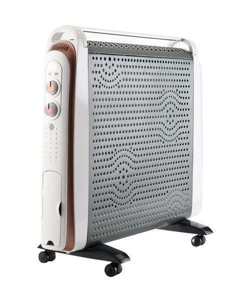 嘉儀電暖器全方位系列商品上市 | 自由電子報 3C科技