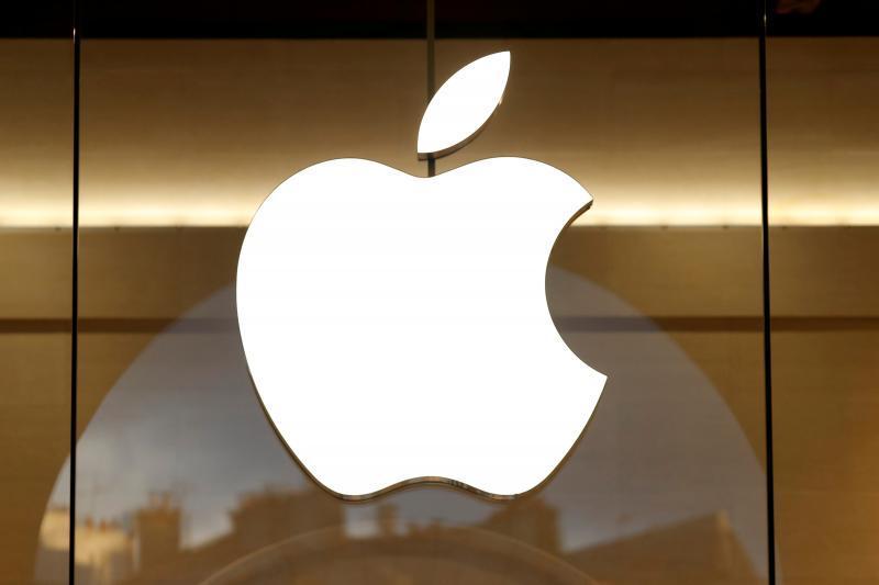讓果粉信仰全都「閃閃發光」?新專利文件揭露蘋果 LOGO 特異功能 - 自由電子報 3C科技