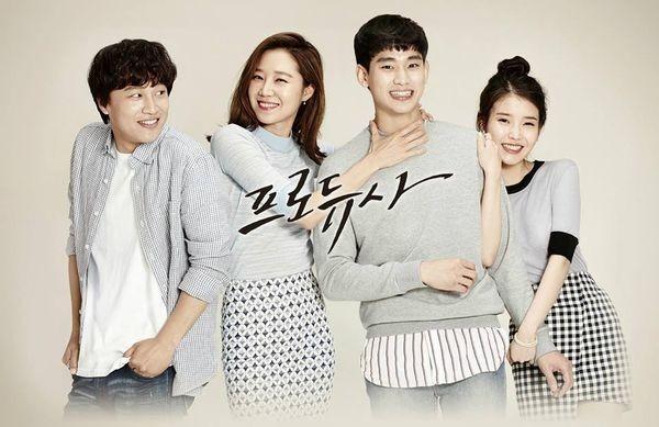 久等了!2015最強陣容韓劇《製作人》預告片出爐 - 自由娛樂