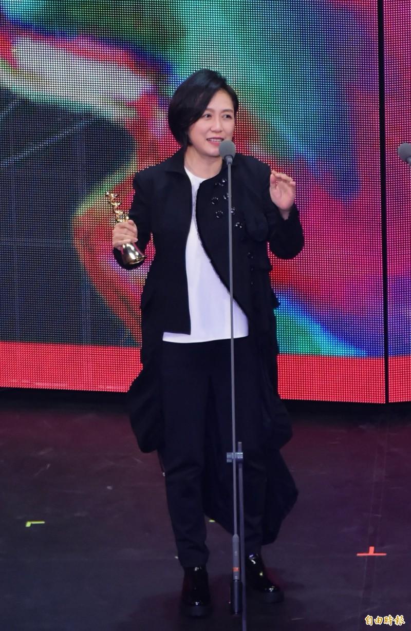(影音)第10屆金音創作獎完整得獎名單 - 自由娛樂