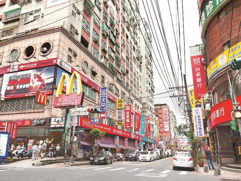 【臺北】汐止中興路機能成熟 新案推特惠戶吸客 - 地產天下 - 自由電子報