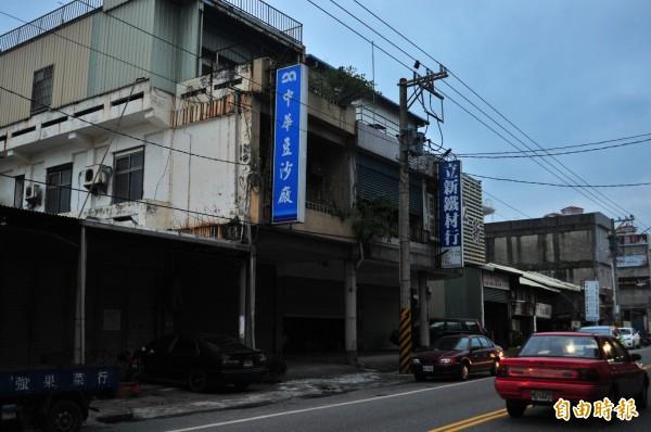 經營59年的花蓮「中華豆沙廠」,是許多花蓮名產、糕餅業的上游供應商,工廠2016年11月已搬遷到吉安鄉福興村。(記者花孟璟攝)