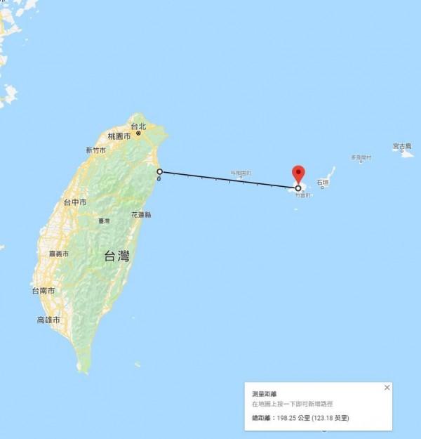 地牛翻身!沖繩午夜規模4.3地震 震央距臺灣200公里 - 國際 - 自由時報電子報