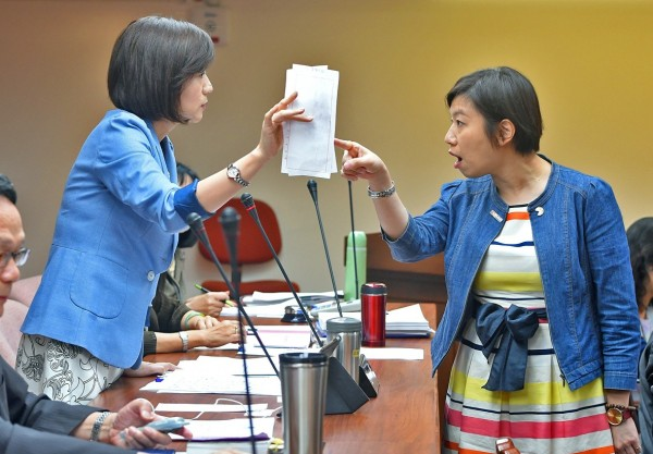 《TAIPEI TIMES 焦點》 Lin would 'likely' cite Taiwan at next ...