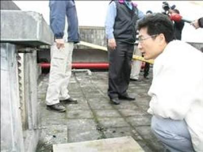 一氧化碳中毒3死案 管道間出口加鐵板非肇因 - 社會 - 自由時報電子報