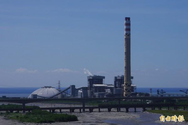 和平電廠1號機磨煤機故障 供電吃緊黃燈再現 - 生活 - 自由時報電子報