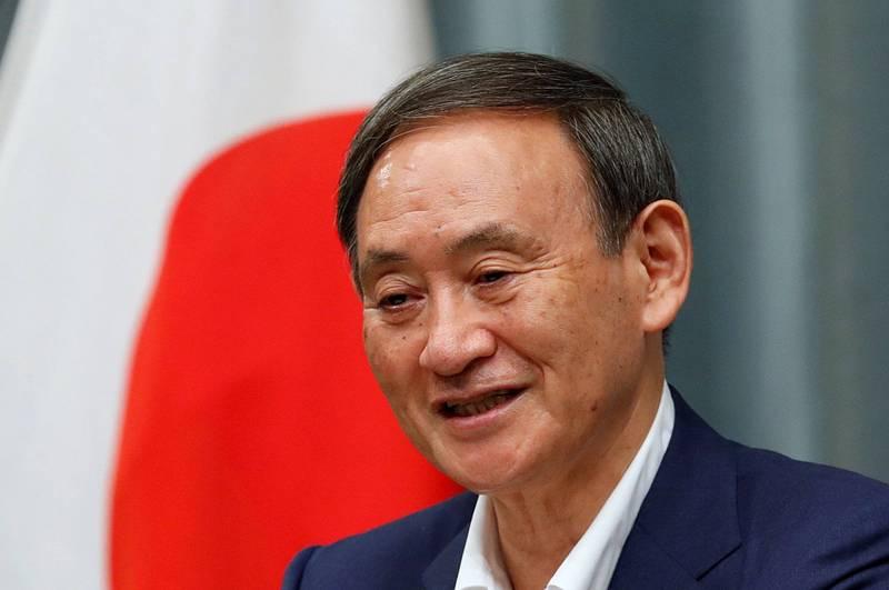 日本自民黨總裁下午選舉 菅義偉當選應無懸念 - 國際 - 自由時報電子報