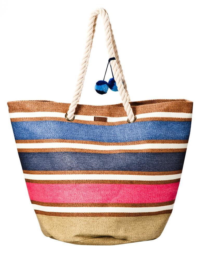 夏天就是要入手海灘包 不然要幹嘛? - 自由電子報iStyle時尚美妝頻道