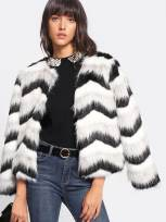 my favorite faux furs