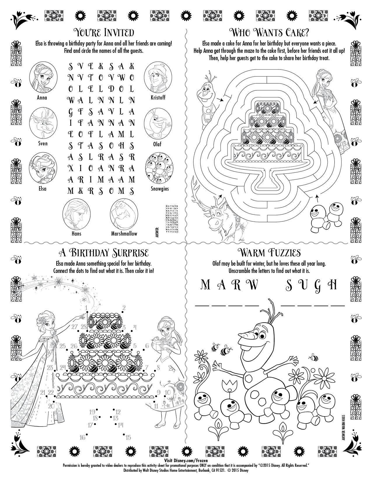 Race Model Language Arts Worksheet