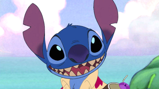 Image result for stitch
