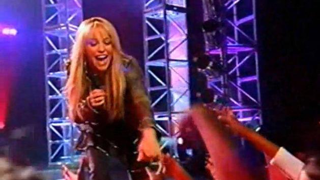 Who Said Hannah Montana Music Disney Video