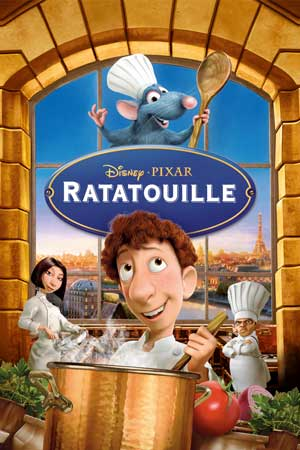 Ratatouille Games Disney Games UK