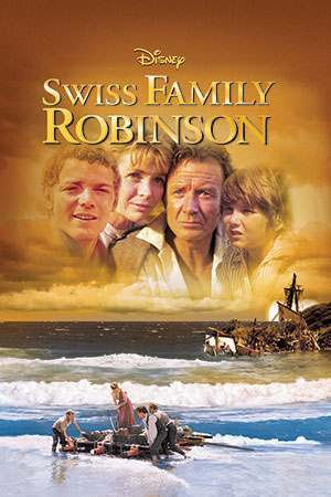 Image result for the swiss family robinson movie