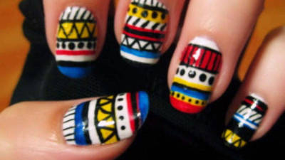 Nail Designs For Short Nails