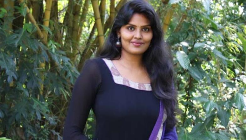 ரேவதி சம்பத்