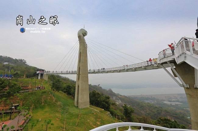 gangshan-skywalk