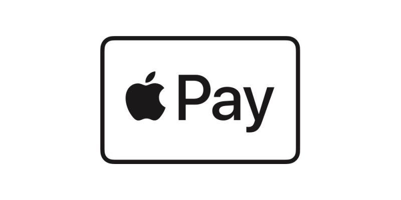 如果你是可以刷 Apple Pay 的店家,那你就更應該要去申請一下 Apple Pay 的標示貼紙