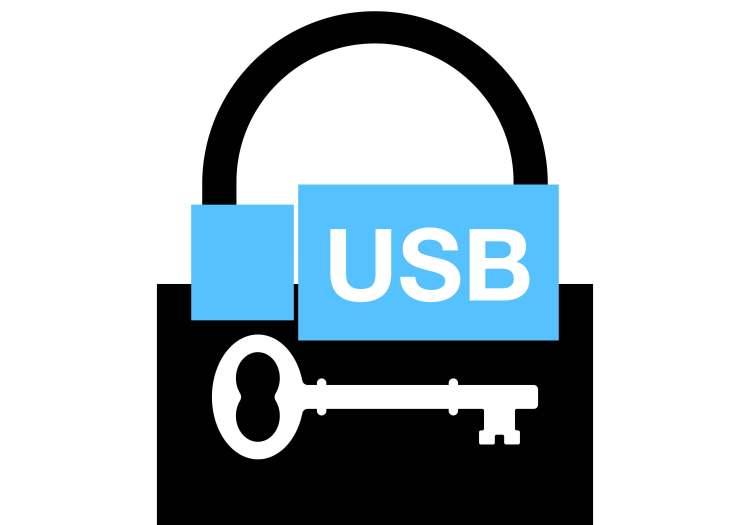 擔心隨身碟的資料被偷走嗎?別擔心,教你如何在隨身碟上加密上鎖