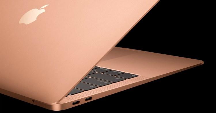 2018 新 MacBook Air 重新登場,聊聊你的荷包可以撐多久