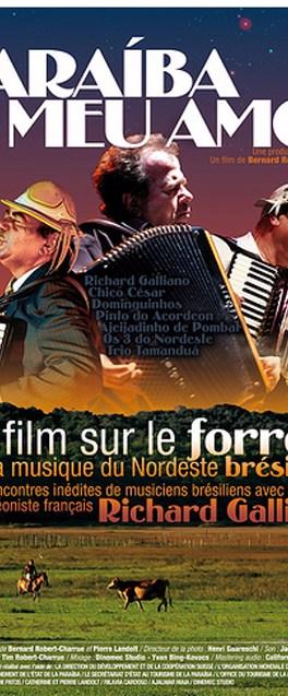 Paraiba meu amor - a movie about forro
