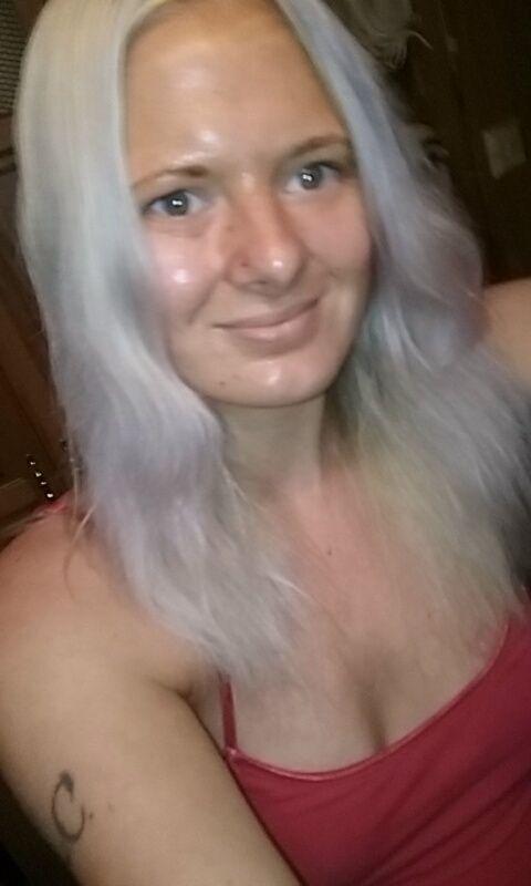 Wella Color Charm White Lady Toner Reviews Photos